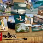 Надувные SUP доски от Red Paddle