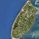 SUP вокруг острова Тексель (Недерланды)
