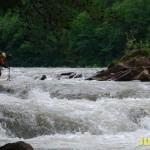 Интервью Бена Фриберга рекордсмена реки Юкон