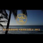 Кай Ленни выиграл соревнования 2015 Da Hui Backdoor Shootout SUP