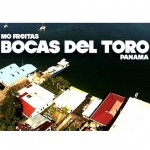Мо Фрайтас посетил Селину Бокас дель Торо, Панама