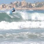 Сапсерфинг в Марокко