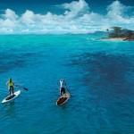 Путевые заметки: Почему падлбординг окончательно захватил Гавайи