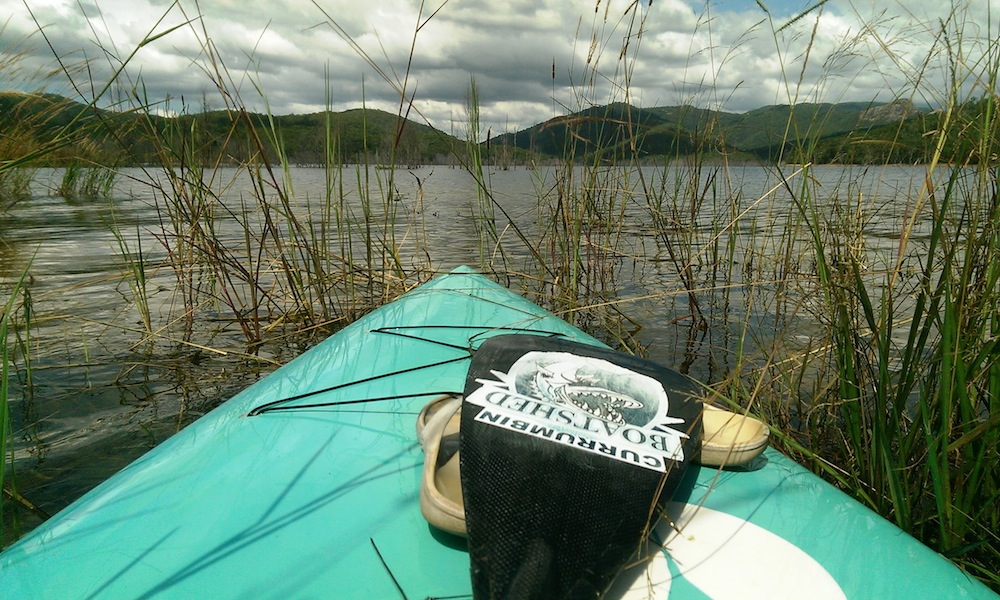 paddle-boarding-gold-coast-hinze-dam-wetlands2
