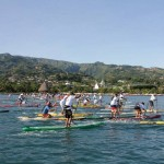 Air France Paddle Festival с призовым фондом $18000