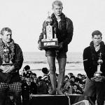 50-летняя история сёрф ассоциации ISA
