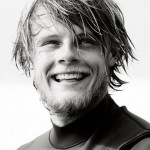 Cold Hawaii: Каспер Стейнфат о своей любви к Дании