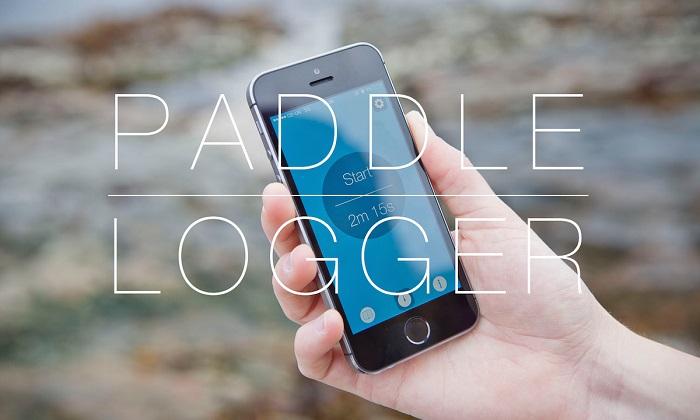 paddle-logger-app