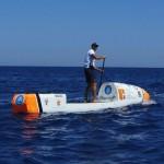 Сумасшедший или отважный: экспедиция через Атлантику