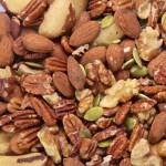 О здоровье: Добавляем орехи в список продуктов