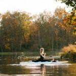 Влияние сап-йоги на повседневную жизнь