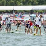 Дания подала заявку на проведение чемпионата ISA