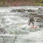Сплав по реке Худ, Орегон