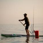 Несколько советов для успешной сап-рыбалки