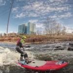 Ривер серфинг: что советуют профессионалы