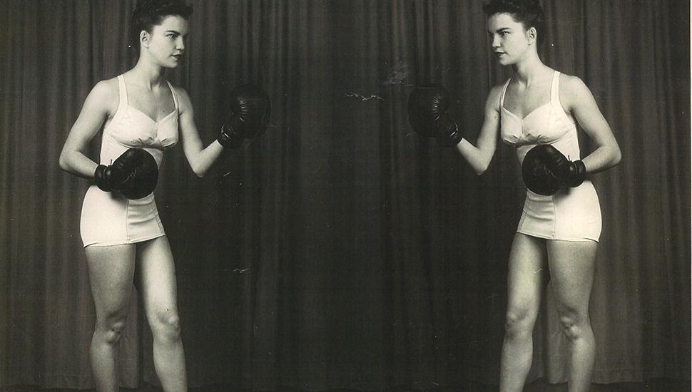 Carla-1940s