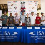 Отличные новости для тех, кто хочет попасть на ISA World StandUp Paddle 2017