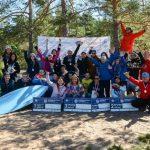 Видео отчет о SPb Surf Open 2016