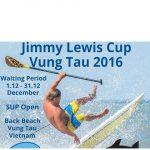 7-й Кубок Jimmy Lewis уже в декабре