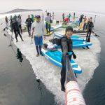SosiskaICEfest: Открытие Sup-сезона 2017 во Владивостоке