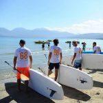 10 причин участвовать в гонке Agios Nikolaos on SUP 2017 в Греции