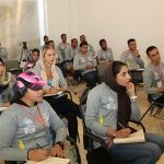 ISA провели курс подготовки инструкторов в Иране