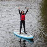 Как начать заниматься SUP-сёрфингом и что для этого нужно