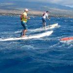 FIND THE GLIDE: Даунвинд на острове Мауи