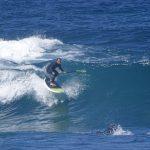 Португалия. Уроки серфинга и SUP