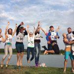 SUP SPOT сезон 2017 в Москве: 300 новичков, достижения и зима на Шри-Ланке