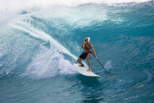 Прогрессируем в серфинге