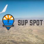 SUP SPOT CYPRUS: наш отябрьский лагерь на Кипре