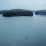 В одиночку по водам Финляндии