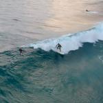 Сап-серфинг на Канарских островах: Федерико Бенеттоло