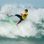 Бенуа Карпентер ╳ SUPsurfing @t Tahiti ╳