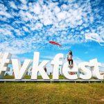 SUP Spot на VKFest уже в эти выходные!