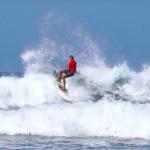 Сап-серфинг на Коста-Рике