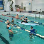 Курсы «Спасение на воде + Первая помощь по стандарту EFR» в Питере