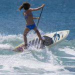 Серфинг с Делфин