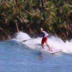 Забористый сап-серфинг от Surefire Boards Australia