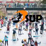Не пропустите: уже в эти выходные Фонтанка-SUP 2019