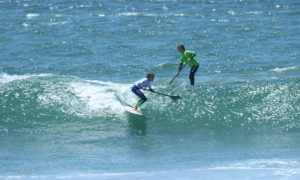 сап серфинг для детей