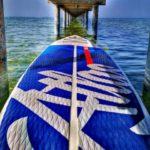 Как делаются доски Atlas Watersport?