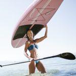 ТОП 9 преимуществ SUP для вашего здоровья