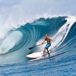 Названия волн на серф-сленге