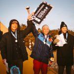 Результаты Чемпионата Санкт-Петербурга по серфингу 2020