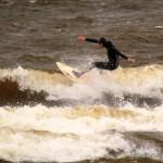 Международный день серфинга в России