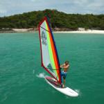 Starboard выпустила надувной WindSUP