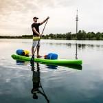Экспедиция по реке Дунай (Европа)