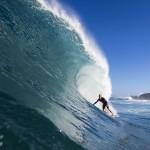Сапсерфинг на Гавайских островах: Джош Рицио и Каиноа Хауанио